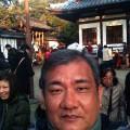 2013年初詣神服神社