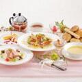 季節の誕生日ディナー(サンマルク)