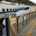 20141121新幹線のぞみ