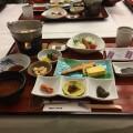 20150705奈良合宿朝食