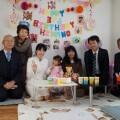20151103日奈乃七五三