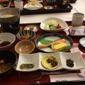 20160702奈良合宿朝食