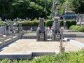 江見家の墓所20210530